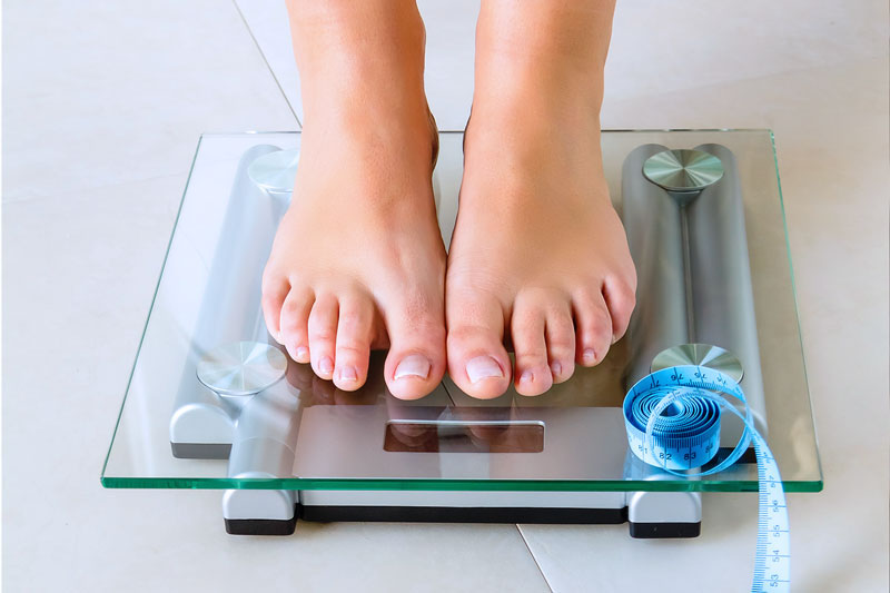 How Do Hormones Affect Weight Loss